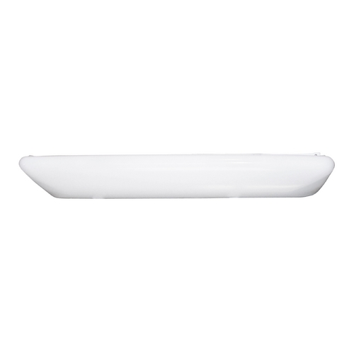 Maxim Lighting Maxim Lighting Cloud Ee White Flushmount Light 87530WT