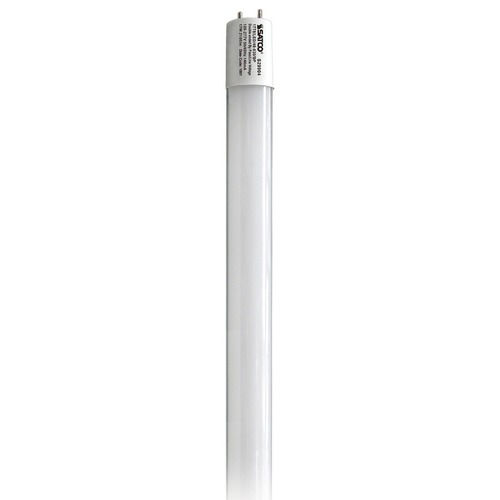 Satco Lighting Satco 17 Watt T8 LED 3000K Medium Bi-Pin Base 2100 Lumens 120-277 Volt S29904