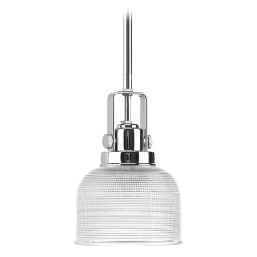 Mini Pendant Light With Clear Glass P5173 15 Destination Lighting