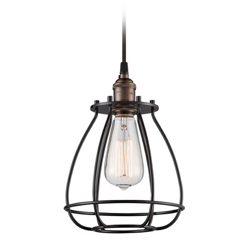 Nuvo Lighting Mini-Pendant Light 60/5501