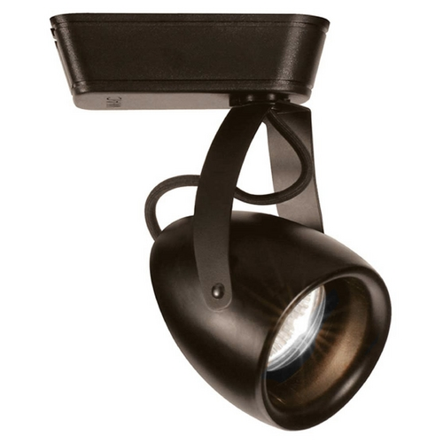 WAC Lighting Wac Lighting Dark Bronze LED Track Light Head J-LED820F-WW-DB