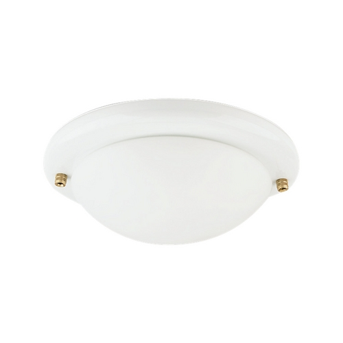 Sea Gull Lighting Light Kit in White Finish 16148BL-15