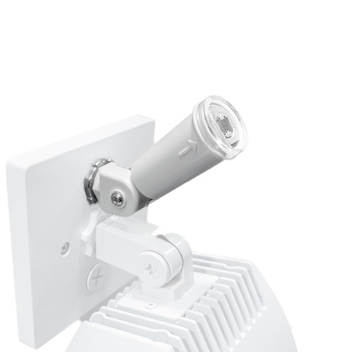 WAC Lighting WAC Lighting Endurance Architectural White Photocell PC-120-WT