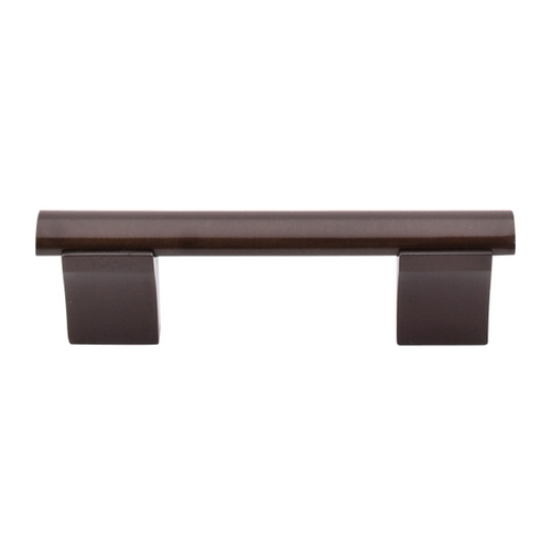Top Knobs Hardware Modern Cabinet Pull in Oil Rubbed Bronze Finish M1105