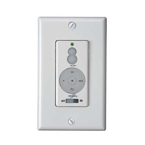 Minka Aire Ceiling Fan Wall Control WCS212