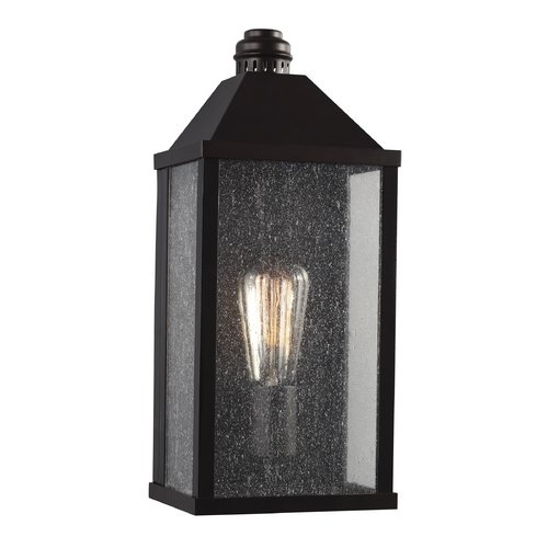 Feiss Lighting Feiss Lighting Lumiere Oil Rubbed Bronze Outdoor Wall Light OL18000ORB