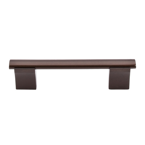 Top Knobs Hardware Modern Cabinet Pull in Oil Rubbed Bronze Finish M1106