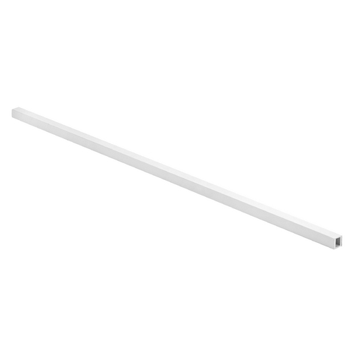 Design Classics Lighting White Cord Cover - 30-Inches Long CC12-WH