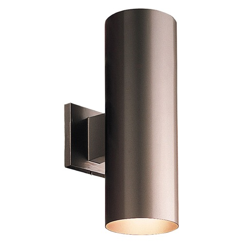 Progress Lighting Progress Lighting Cylinder Antique Bronze LED Outdoor Wall Light Accessory P5675-20/30K