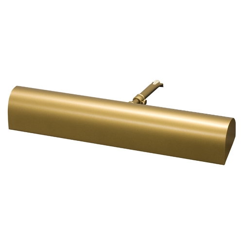 House of Troy Lighting Picture Light in Gold Finish T14-1