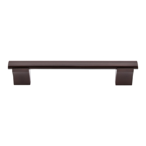 Top Knobs Hardware Modern Cabinet Pull in Oil Rubbed Bronze Finish M1107