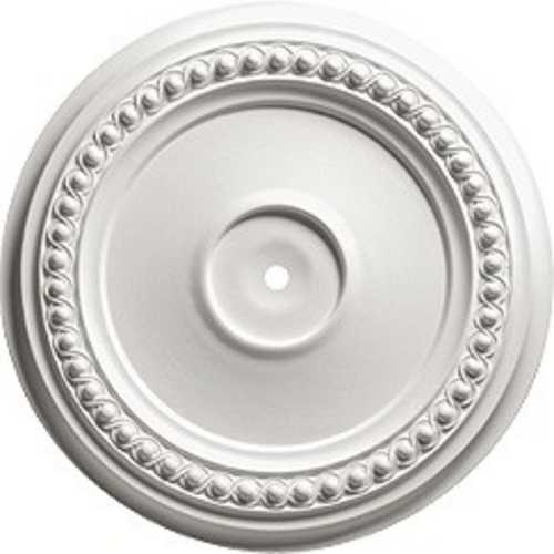 Focal Point Paintable Decorative Ceiling Medallion - 24-3/8-Inches Wide 83224