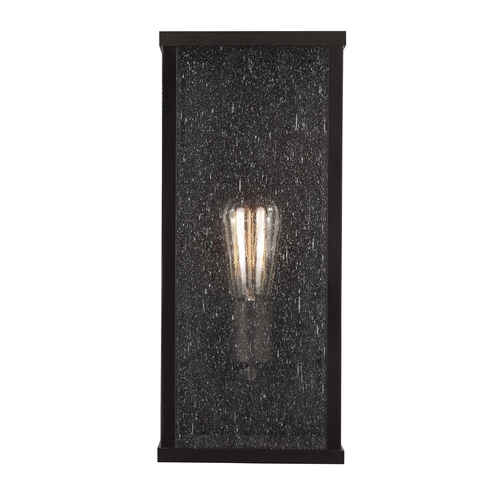 Feiss Lighting Feiss Lighting Lumiere Oil Rubbed Bronze Outdoor Wall Light OL18005ORB