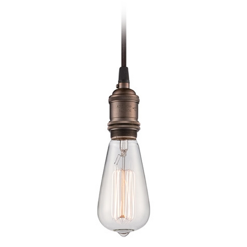 Nuvo Lighting Mini-Pendant Light 60/5505