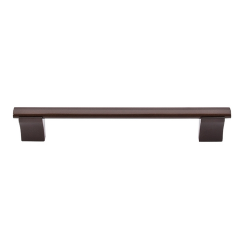 Top Knobs Hardware Modern Cabinet Pull in Oil Rubbed Bronze Finish M1108