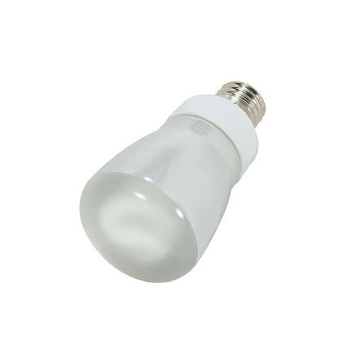 Satco Lighting 13-Watt Compact Fluorescent Light Bulb S7403