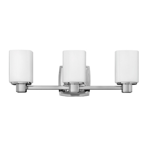 Hinkley Lighting Hinkley Lighting Tessa Chrome Bathroom Light 57133CM