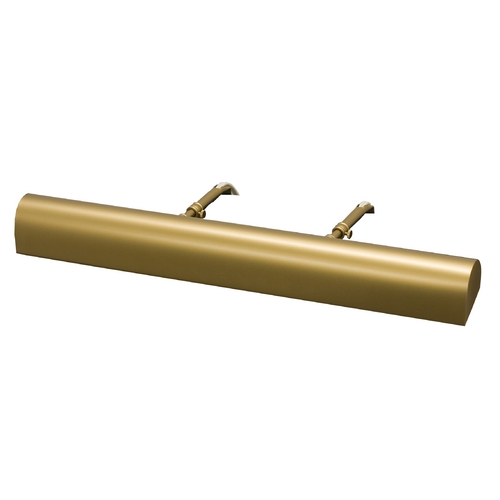 House of Troy Lighting Picture Light in Gold Finish T21-1