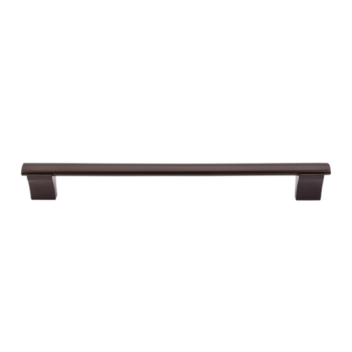 Top Knobs Hardware Modern Cabinet Pull in Oil Rubbed Bronze Finish M1109
