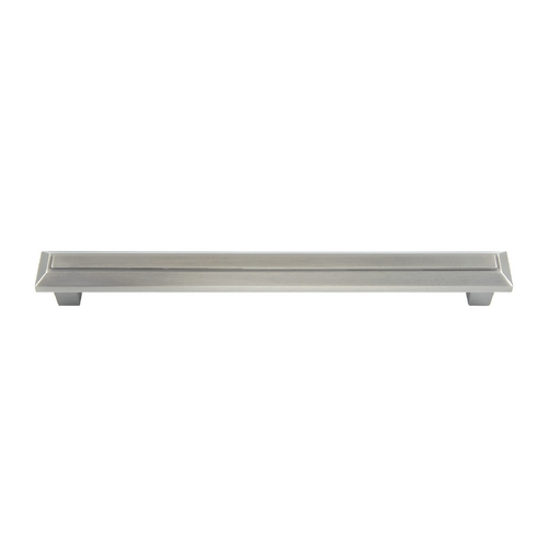 Atlas Homewares Modern Cabinet Pull in Pewter Finish 285-P