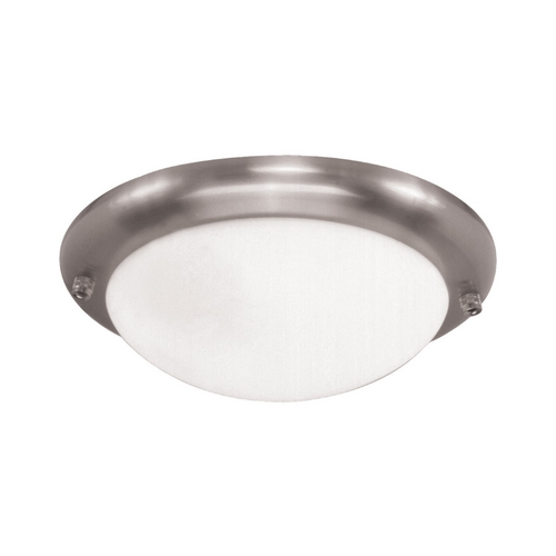 Sea Gull Lighting Light Kit in Brushed Nickel Finish 16148BL-962