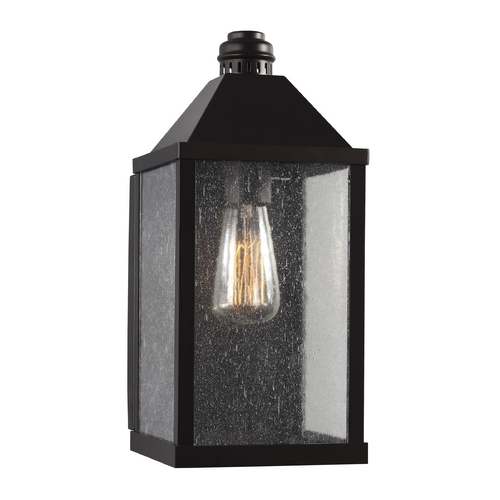 Feiss Lighting Feiss Lighting Lumiere Oil Rubbed Bronze Outdoor Wall Light OL18013ORB