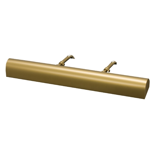 House of Troy Lighting Picture Light in Gold Finish T24-1