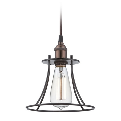 Nuvo Lighting Mini-Pendant Light 60/5511