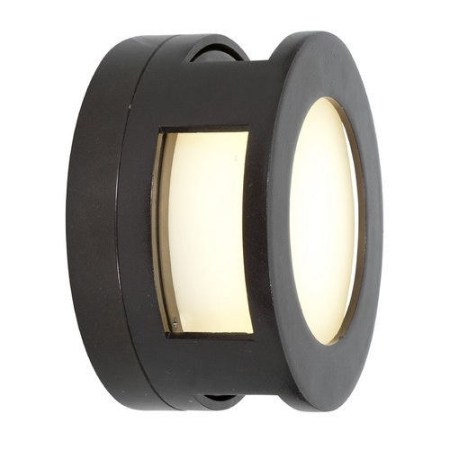 Access Lighting Access Lighting Nymph Bronze LED Outdoor Wall Light 20375LEDMG-BRZ/FST