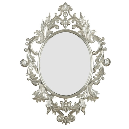 Kenroy Home Lighting Louis 28-Inch Mirror 60010