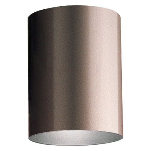 Progress Lighting Progress Lighting Cylinder Antique Bronze LED Close To Ceiling Light P5774-20/30K