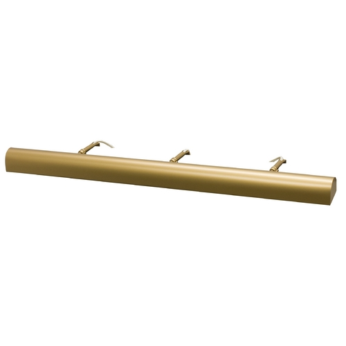 House of Troy Lighting Picture Light in Gold Finish T36-1