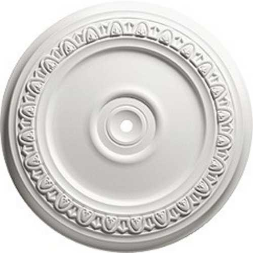 Focal Point Decorative Medallion for Ceiling Lights - 18/-5/8-Inches Wide 83318