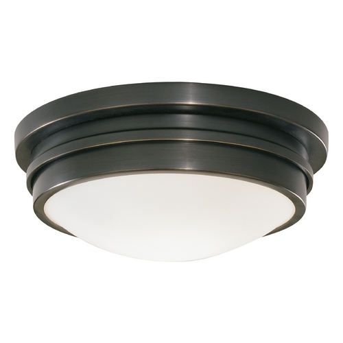Robert Abbey Lighting Robert Abbey Roderick Flushmount Light Z1316