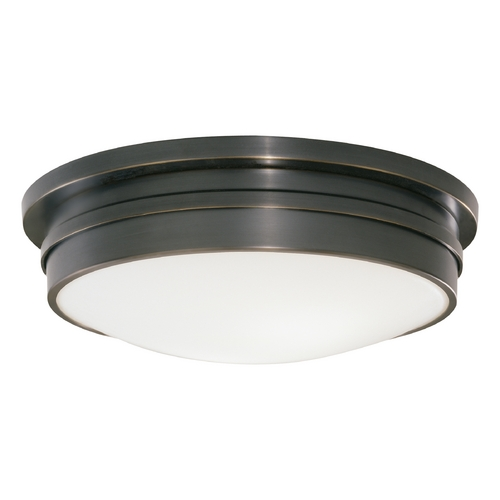 Robert Abbey Lighting Robert Abbey Roderick Flushmount Light Z1317