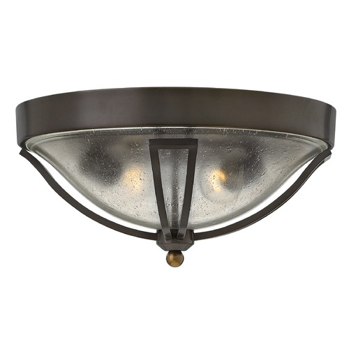 Hinkley Lighting Hinkley Lighting Bolla Olde Bronze Close To Ceiling Light 2643OB