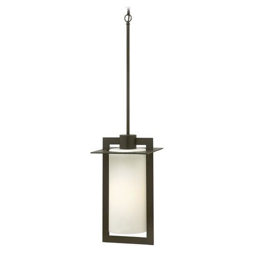 Hinkley Lighting Hinkley Lighting Colfax Bronze LED Outdoor Hanging Light 2922BZ-LED