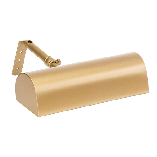 House of Troy Lighting Picture Light in Gold Finish T8-1
