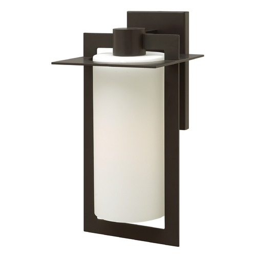Hinkley Lighting Hinkley Lighting Colfax Bronze LED Outdoor Wall Light 2925BZ-LED