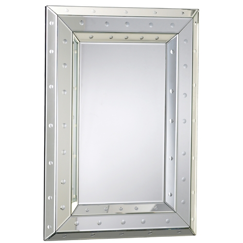 Cyan Design Marriot Rectangle 27.5-Inch Mirror 04563