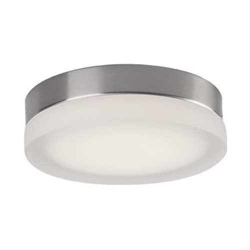 Kuzco Lighting Kuzco Lighting Bedford Brushed Nickel LED Flushmount Light FM3511-BN