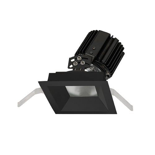 WAC Lighting WAC Lighting Volta Black LED Recessed Trim R4SAT-S830-BK