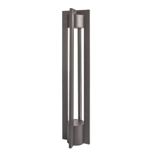 WAC Lighting Chamber LED 12V Bollard 6631-30BZ