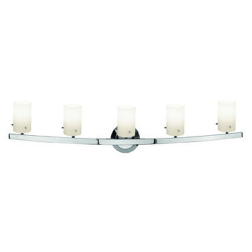 Access Lighting Access Lighting Classical Chrome Bathroom Light 63815-47-CH/OPL