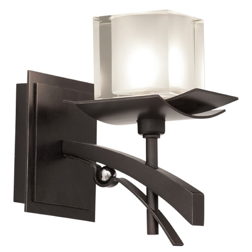 Kalco Lighting Kalco Lighting Nijo Tawny Port Sconce 2981TP