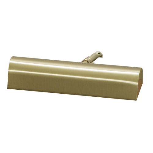 House of Troy Lighting Picture Light in Satin Brass Finish T9-51