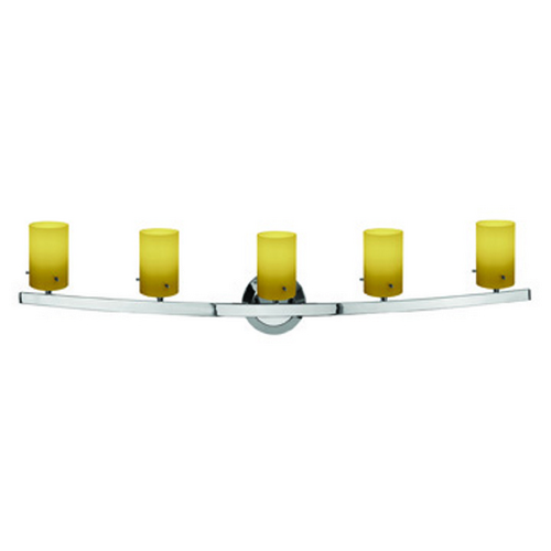 Access Lighting Access Lighting Classical Chrome Bathroom Light 63815-47-CH/AMB