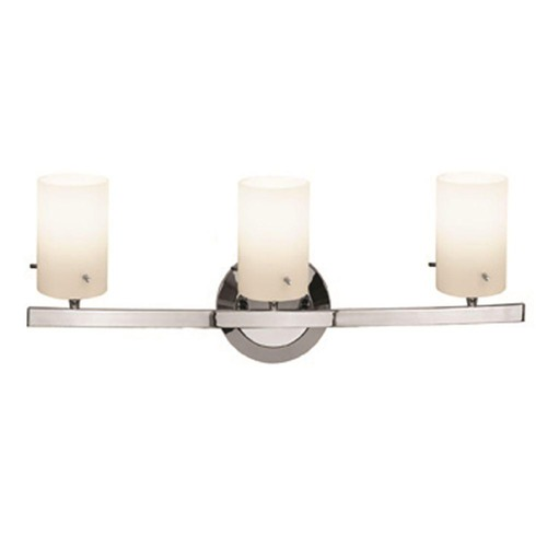 Access Lighting Access Lighting Classical Chrome Bathroom Light 63813-47-CH/OPL