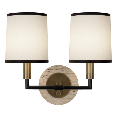 Robert Abbey Lighting Robert Abbey Axis Plug-In Wall Lamp 2137