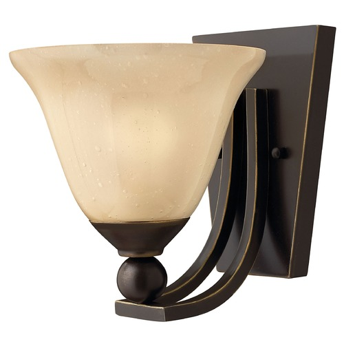 Hinkley Lighting Single-Light Sconce 4650OB